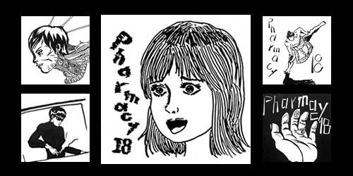 ツイッター プロフィール絵描きプロ